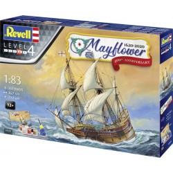 Revell 05684 Mayflower Set