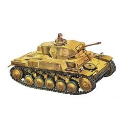 Italeri 7059 Pz.Kpfw.II Ausf.F