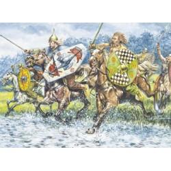 Italeri 6029 Celtic Cavalry