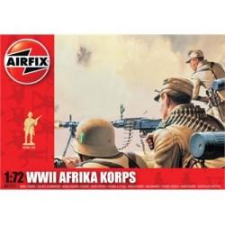 Airfix 01711 Afrika Korps