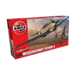 Airfix 01008A Messerschmitt...