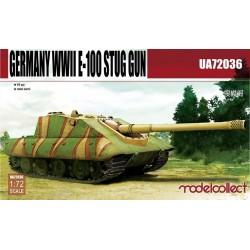 Model Collect UA72036...