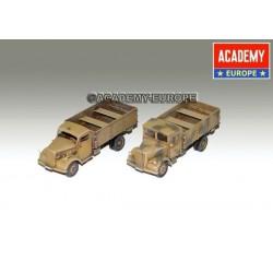Academy 13404 GERMAN CARGO...