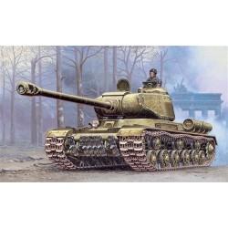 Italeri 7040 JS-2 Stalin