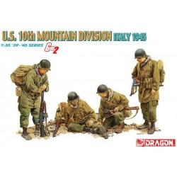 Dragon 6377 U.S. 10th...