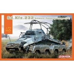Dragon 7581 Sd.Kfz. 232...