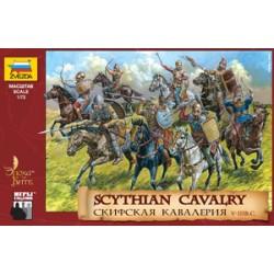 Zvezda 8069 Scythian...