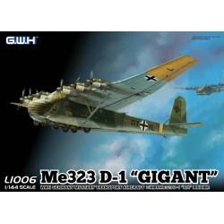 Lion Roar L1006 Me 323 D-1...