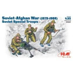 ICM 35501 Soviet Afgan War...