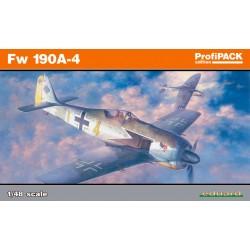 Eduard 82142 Fw 190A-4