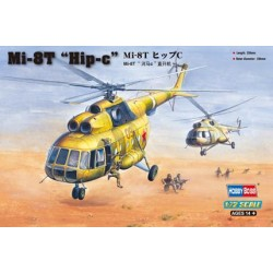Hobby Boss 87221 Mi-8T Hip-C