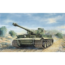 Italeri 0286 Tiger I Ausf....