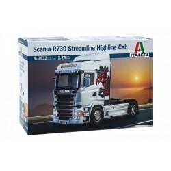 Italeri 3932 Scania R730...