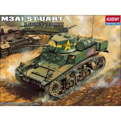 Academy 13269 U.S. M3A1...