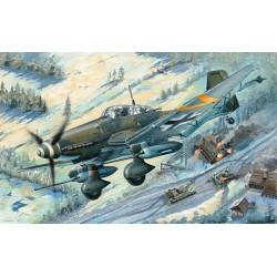 Trumpeter 03218 Junkers...