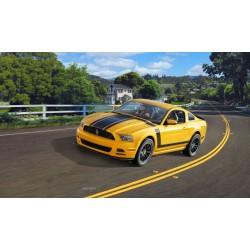 Revell 07652 2013 Ford...