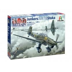 Italeri 2807 - 1/48 Junkers...