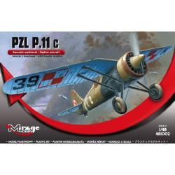 Mirage-Hobby 481002 PZL...