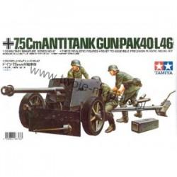 Tamyia 35047, Anti Tank Gun...